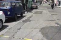 Reportan tiroteo en Morelia; hay un lesionado