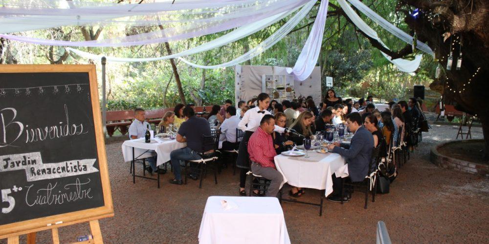 UNLA invita a cena gala en beneficio de los niños con cáncer