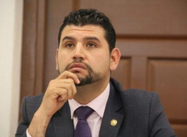 Prioridad sacar rezago Legislativo para comisión de Régimen Interno y Prácticas Parlamentarias