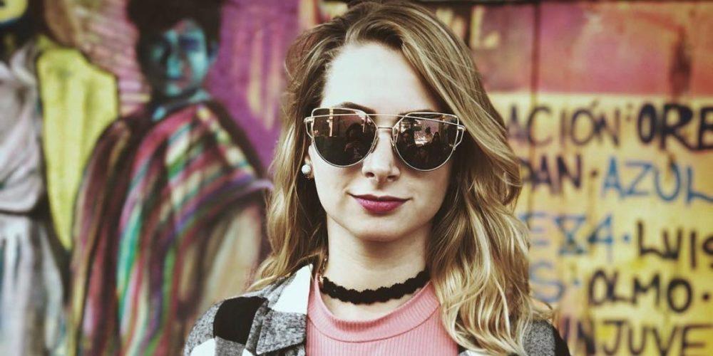 Llaman a polémica youtuber YosStop #LadyLancha