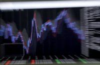 Bolsa argentina anotó la segunda peor caída del mundo