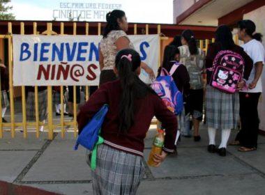 Regresarán a las aulas más de un millón de alumnos en Michoacán