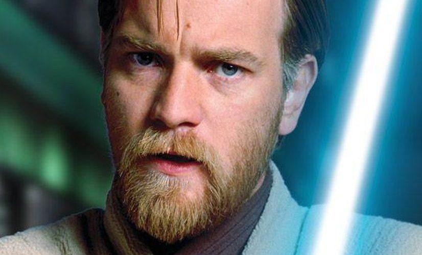 Regresa Ewan McGregor como Obi-Wan Kenobi