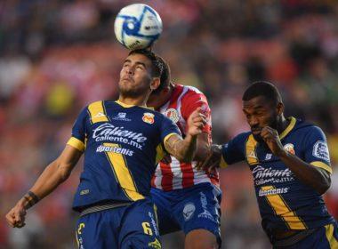 Sin idea futbolistica, Monarcas saca empate en San Luis