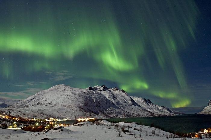 Plantea Trump comprar Groenlandia: WSJ