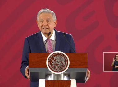No se permitirán militares extranjeros en México