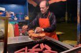 """""""Yo me enfoco en mis cosas"""": vendedor de hamburguesas que vio a los ejecutados de Uruapan"""