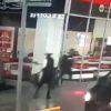 Asesinan a policía en Centro Comercial Plaza Espacio Interlomas