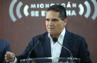 Silvano acusa a funcionario de Segob