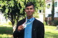 Todo mi sacrificio ha valido la pena: ganador de Olimpiada de Biología