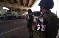 Asegura comisionada que se tienen falsas apreciaciones sobre Guarda Nacional