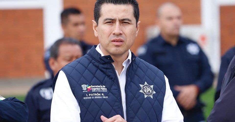 En el caso de los 19 ejecutados en Uruapan, SSP Michoacán da revés a federación
