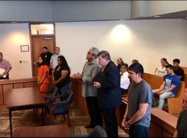 Arrestan a actor mexicano en Texas por indecencia contra un menor