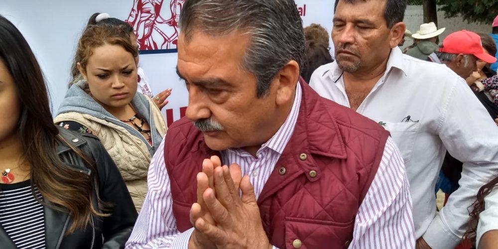 "Restan 10 mil luminarias para finalizar programa ""Juntos Iluminando Morelia"""