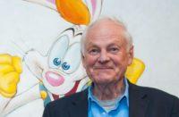 Muere a los 86 años, el animador Richard Williams