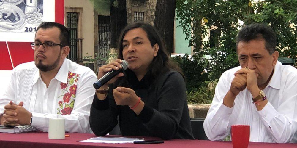 Critíca Morena derroches de diputados locales