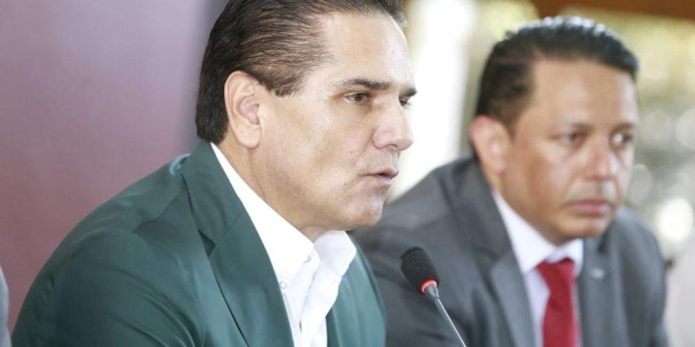 Admite Silvano, no hay margen de reajuste presupuestal para nómina magisterial