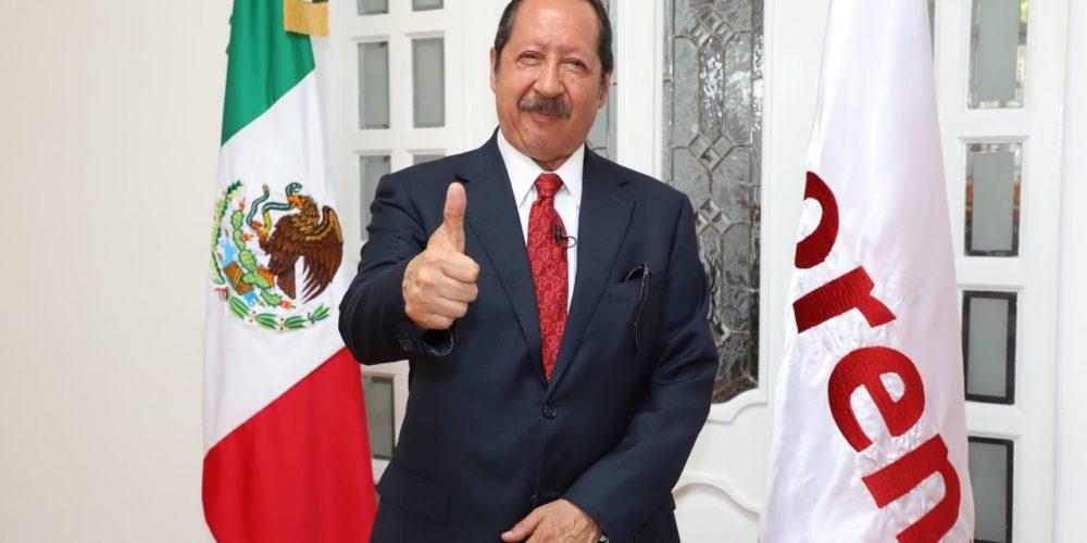 Curioso que Silvano no menciona a Fausto y Jara por boquete financiero en Michoacán: Godoy