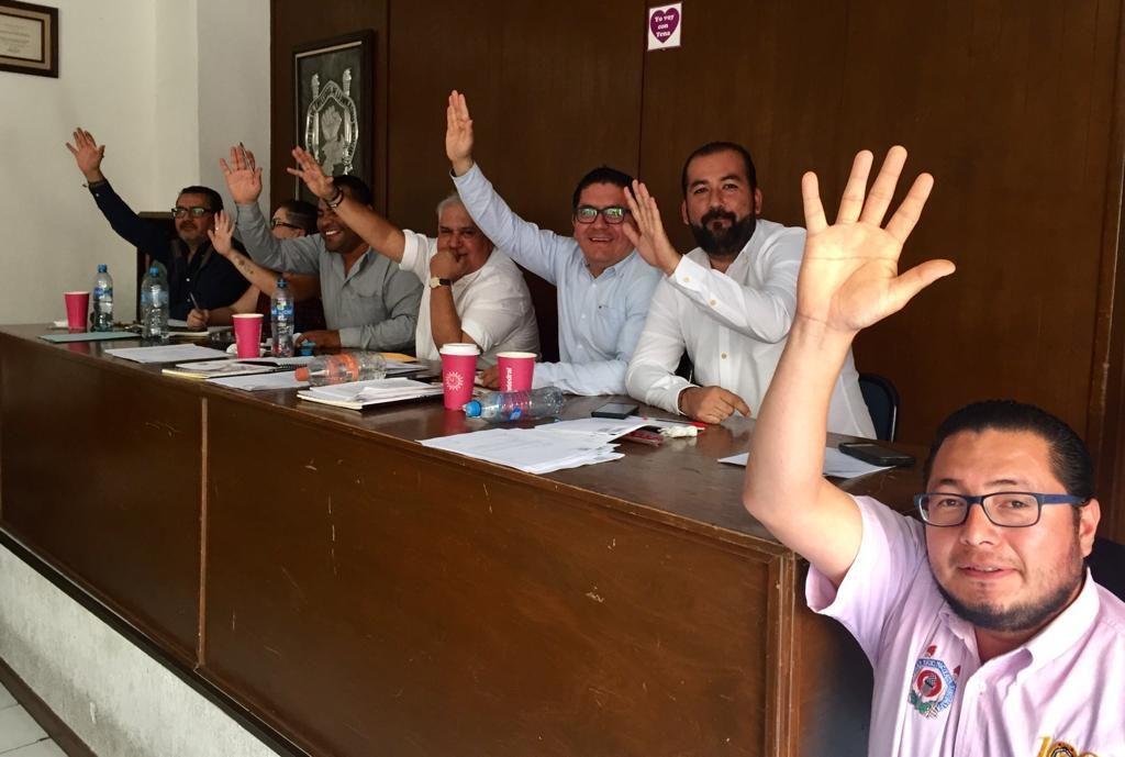 Rechaza SUEUM propuesta de reforma a jubilaciones; marcharán en protesta