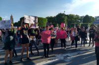 Disculpen las molestias, pero nos están matando: feministas