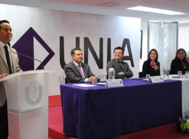 Celebra UNLA aniversario de la Licenciatura en Ingeniería Civil