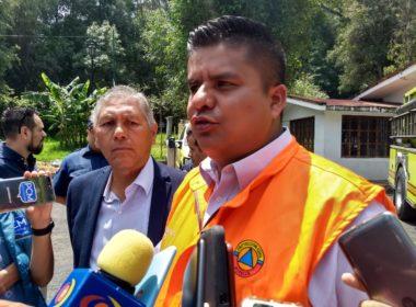 En diciembre quedará rehabilitada estación de bomberos de los senadores