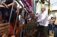 Anuncia AMLO reunión con presidente electo de Guatemala