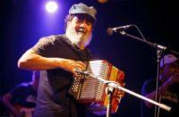 Muere el famoso acordeonista Celso Piña