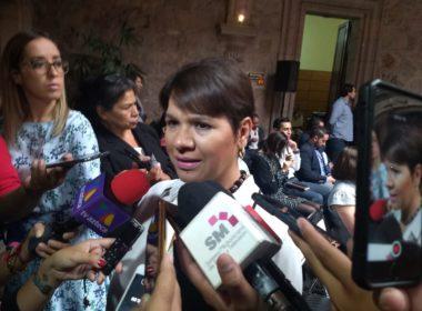 Comisionada de policía de Morelia insiste, no hubo agresión a periodista