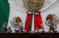 Exhorta Congreso del Estado a AMLO para pagar a ex braceros