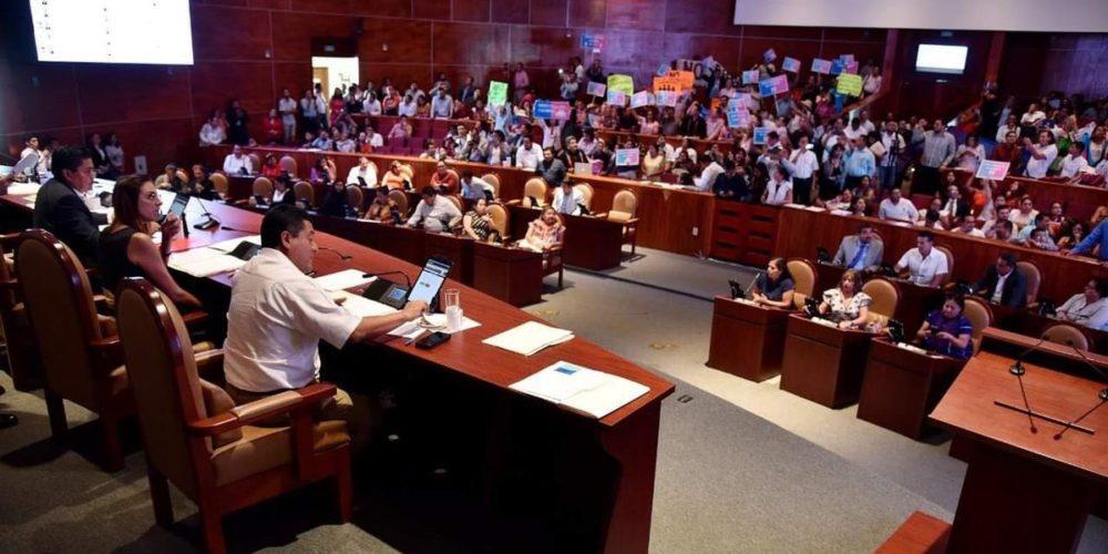 Aprueba Oaxaca el matrimonio igualitario