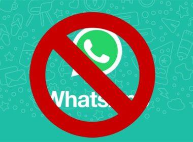 Si no cumples este requisito WhatsApp te bloqueará