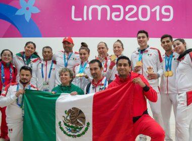Histórica participación de México en Juegos Panamericanos