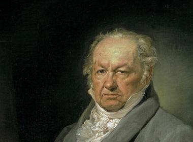 Venden cuadro de Goya falso; les pagan con dinero falso