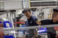 Se recupera confianza empresarial de manufactureras