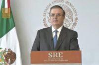 Buscarán México y EU combatir el tráfico de armas