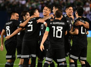Con novedaes convocatoria de la Selección Mexicana
