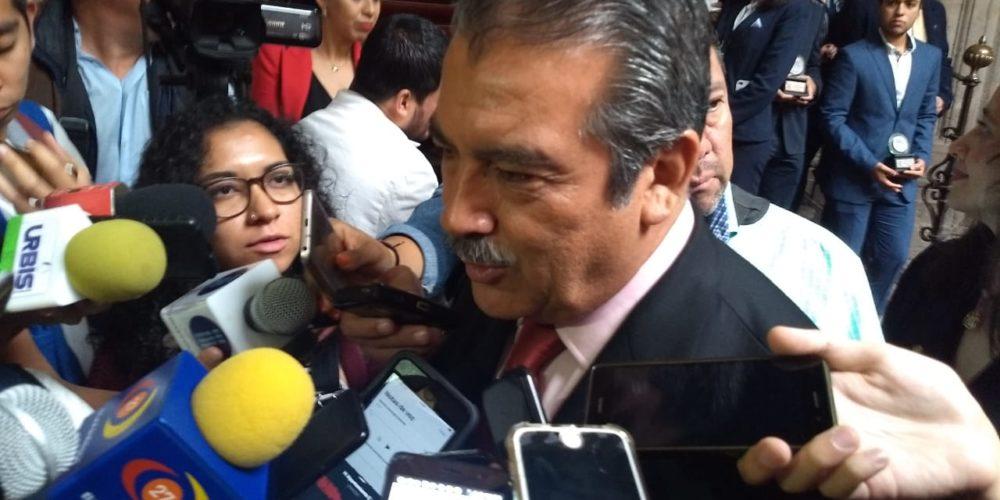 Morón insatisfecho en su primer año como alcalde