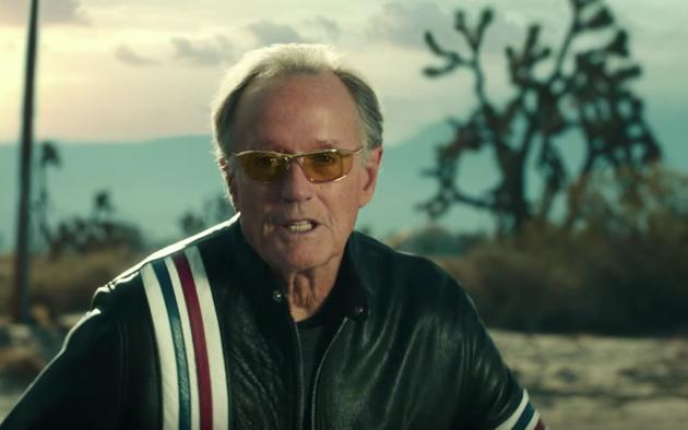 Peter Fonda fallece a los 79 años