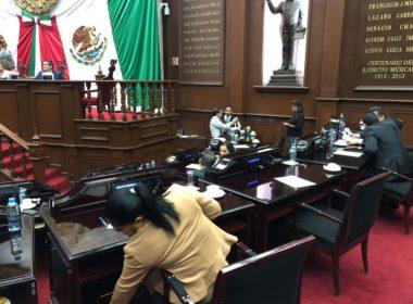 SSM no comparece ante Comisión del Congreso