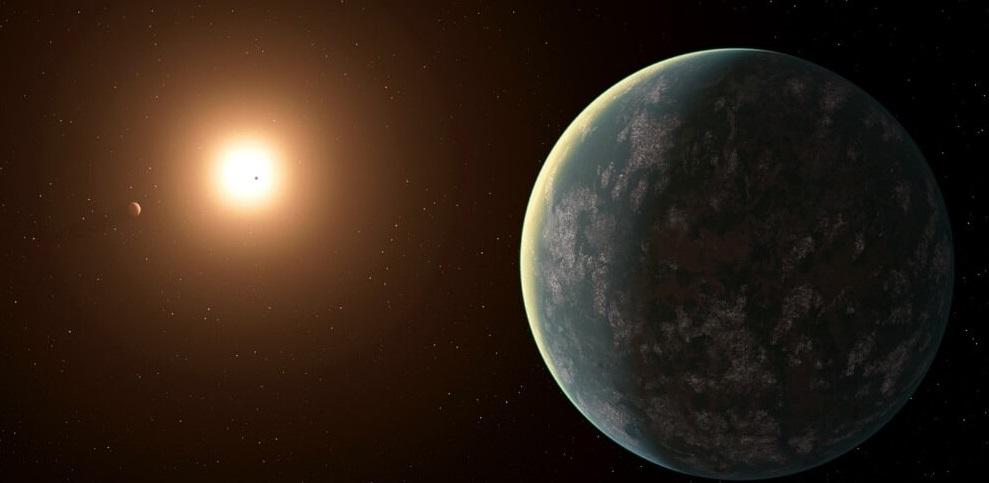 """Descubre NASA una """"supertierra"""""""