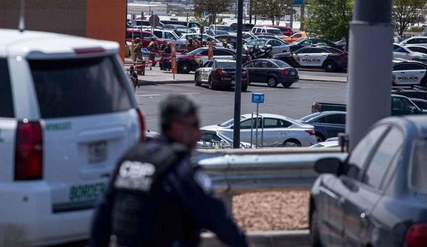 Tiroteo en El Paso era contra mexicanos: Crusius