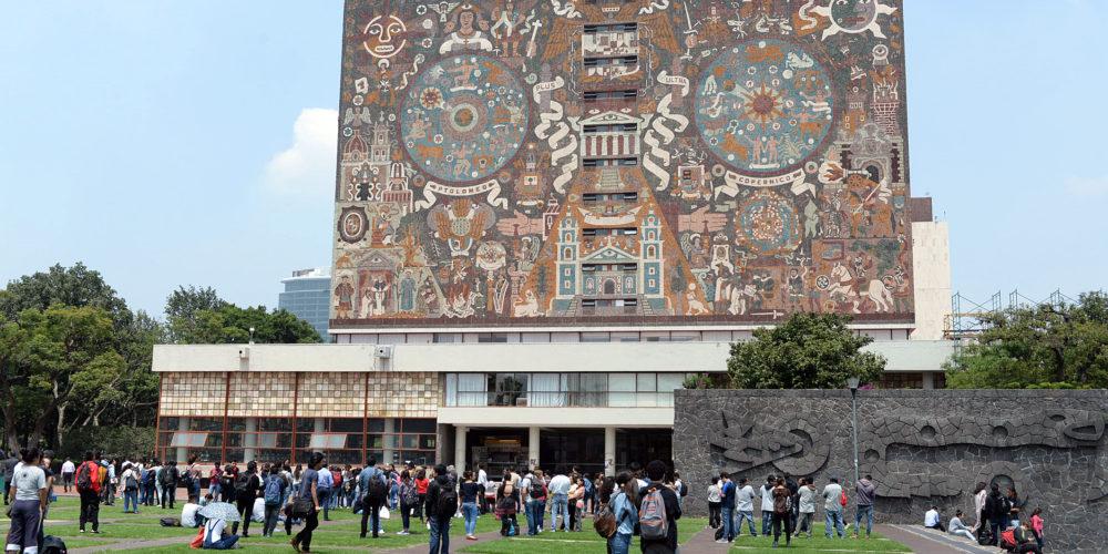 Inicia UNAM ciclo escolar este lunes