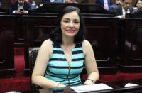 Urge prevenir el consumo de tabaco en niños y adolescentes: Adriana Hernández