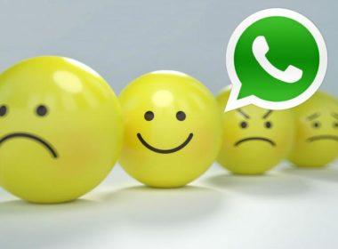 Prepara WhatsApp sus 'memojis'