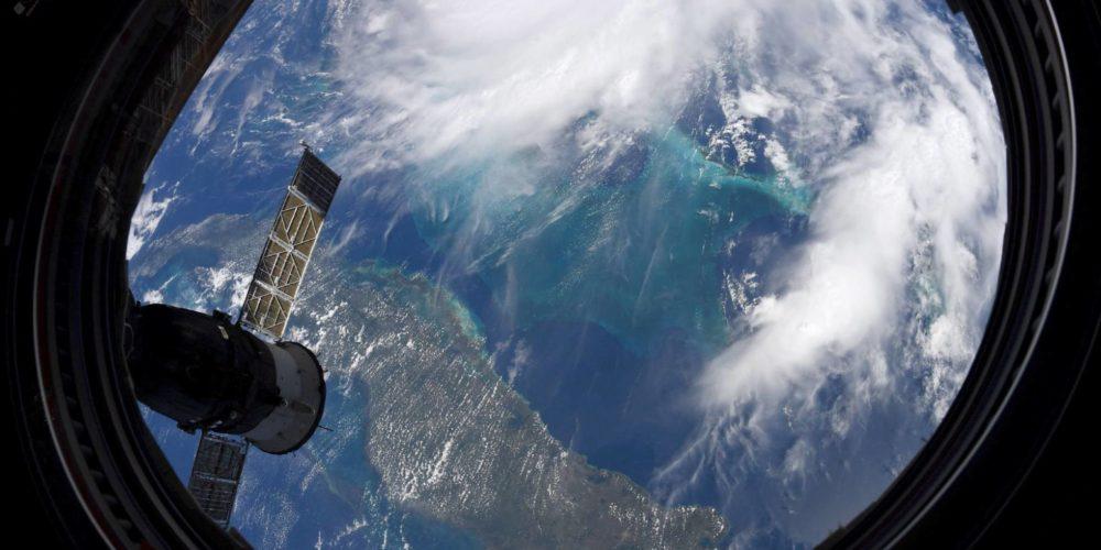Se fortalece huracán Dorian y va rumbo a Canadá