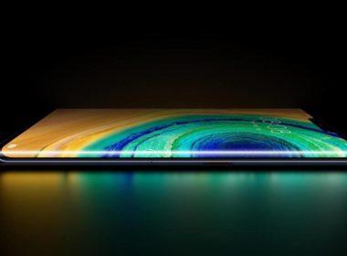 Nuevo Huawei Mate 30 ya no lleva 'apps' de Google