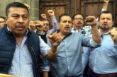CNTE exige plazas automáticas para normalistas