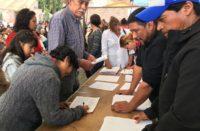 Sin mayores contratiempos se realiza Asamblea General en Nahuatzen