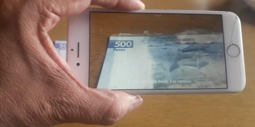 """App """"BilletesMx"""" no funciona para detectar billetes falsos: mexicanos"""
